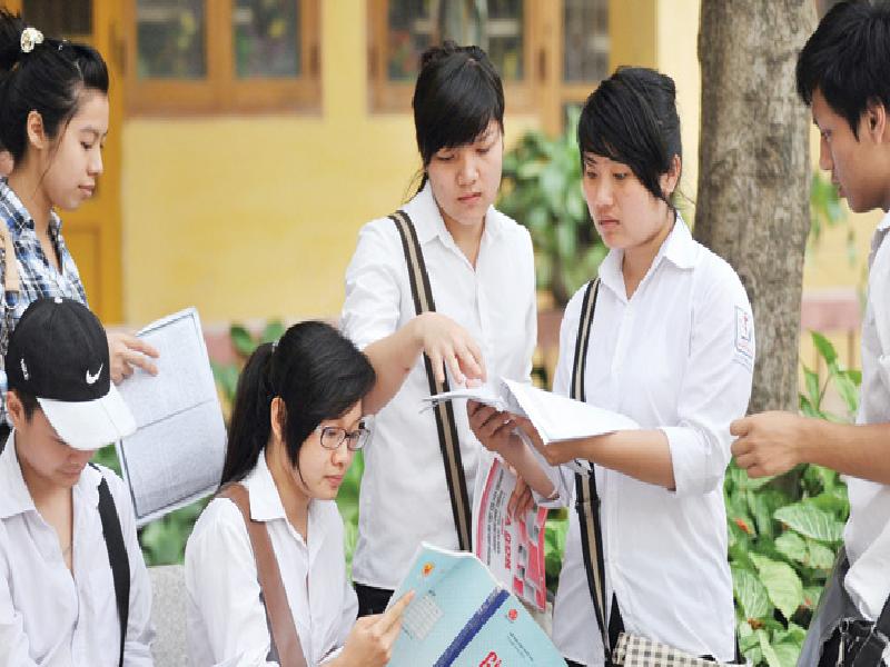 Công bố xét tuyển Tuyển sinh đại học quốc tế