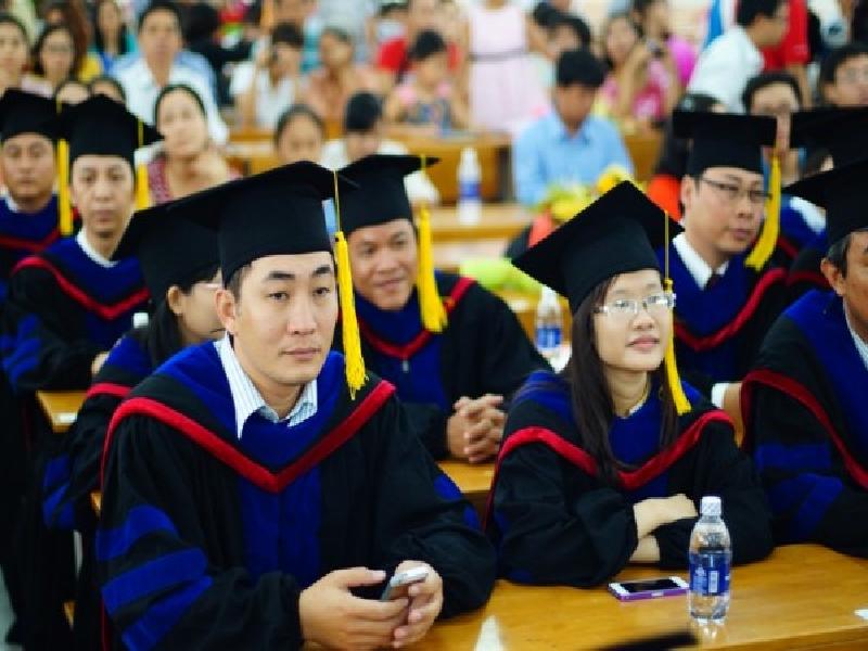 Tuyển sinh đại học quốc tế tại ISB