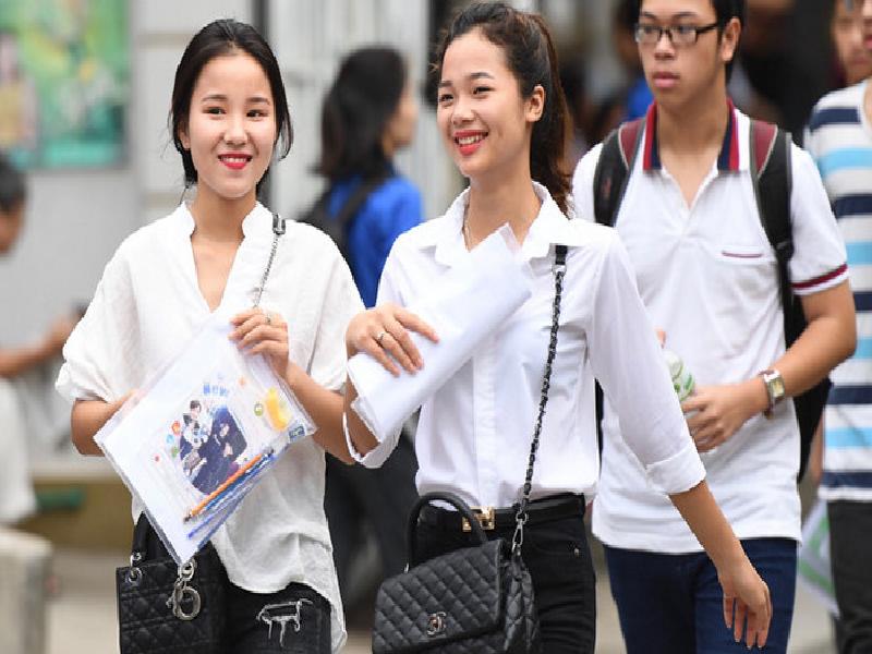 Tuyển sinh đại học quốc tế năm 2018