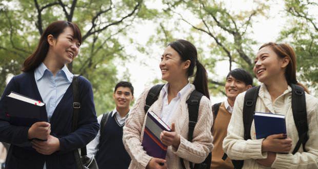 Các hoạt động ngoại khóa thường xuyên được tổ chức tại các trường Đại học Quốc tế