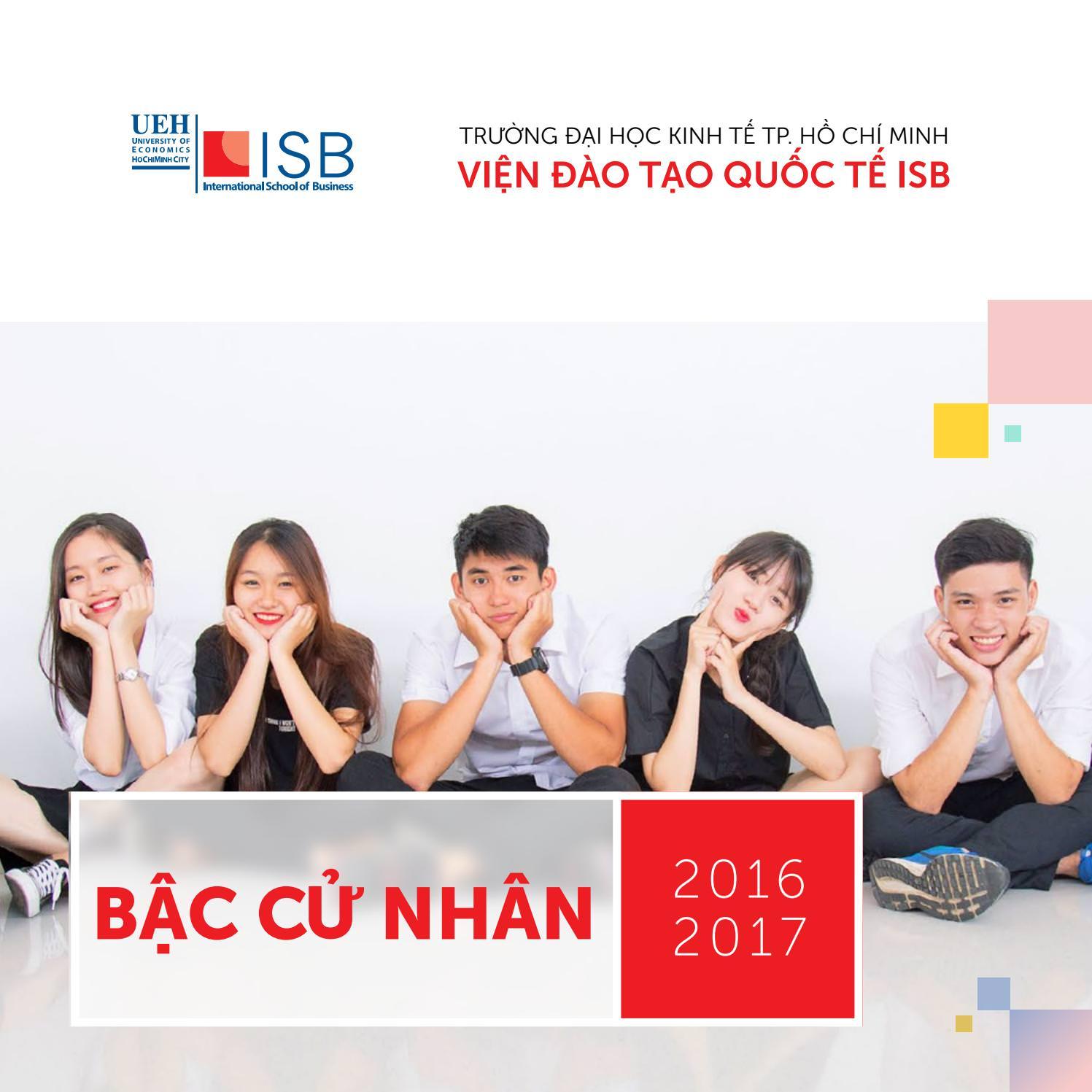 Viện đào tạo quốc tế ISB là lựa chọn hàng đầu nếu bạn muốn theo học ngành kinh doanh quốc tế