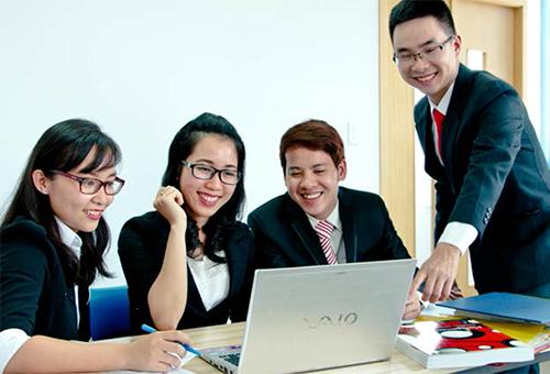 Viện đào tạo Quốc tế ISB đào tạo cử nhân quốc tế cùng các chuyên ngành khác